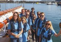 Become a 2021 Set Sail Trust Corporate Ambassador
