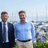 Set Sail Trust Brings Butterfield Bank On Board
