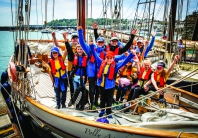 Set Sail Trust planning to be back on the water in 2021