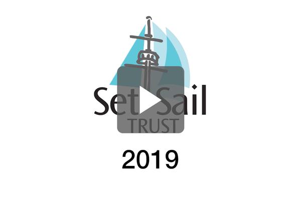 Vimeo Set Sail Trust